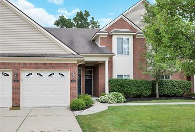 14190 Shadywood Drive Sterling Heights MI 48312