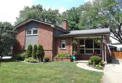 4106 Highfield Road Royal Oak MI 48073