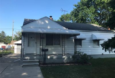 4191 Burns Avenue Lincoln Park MI 48146