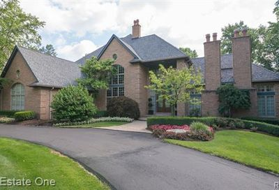 5285 Hidden Pines Drive Genoa Twp MI 48116
