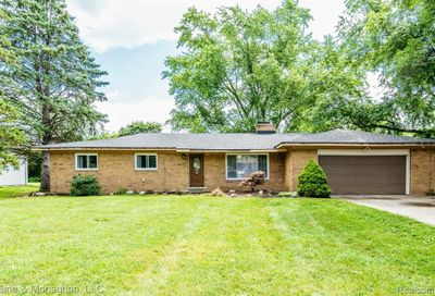 7411 Finnegan Drive West Bloomfield Twp MI 48322