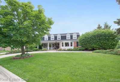 18551 Country Club Court Riverview MI 48193
