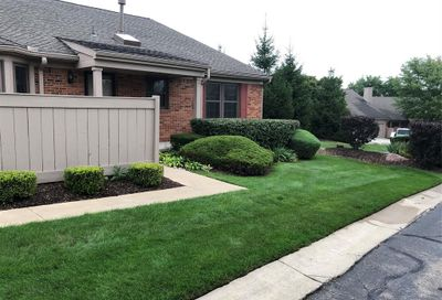 7359 Meadowridge Circle West Bloomfield Twp MI 48322