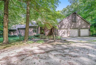 3430 Abbottsford Road Clyde Twp MI 48049