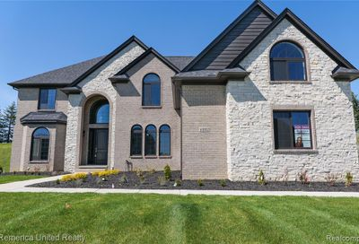 10552 Stoney Pointe Drive Green Oak Twp MI 48178