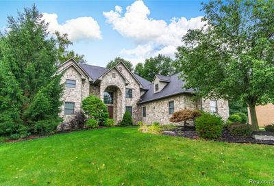 4587 Hawk Woods Drive West Bloomfield Twp MI 48322