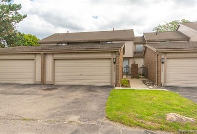 5435 Carol Run W West Bloomfield Twp MI 48322