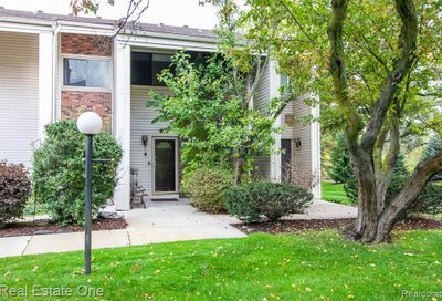 6150 Palomino Court West Bloomfield Twp MI 48322