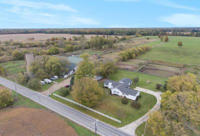 1081 Linn Road Wheatfield Twp MI 48895