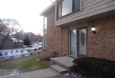 7363 Creek View Court West Bloomfield Twp MI 48322
