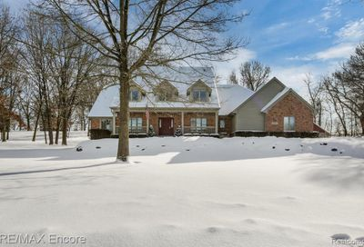 10121 Windy Knoll Court Independence Twp MI 48348