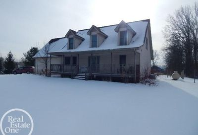 8250 Hough Rd Almont Twp MI 48003