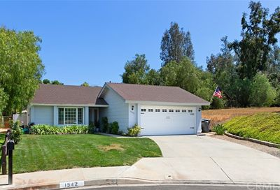 1542 W Autumn Woods Place Escondido CA 92029