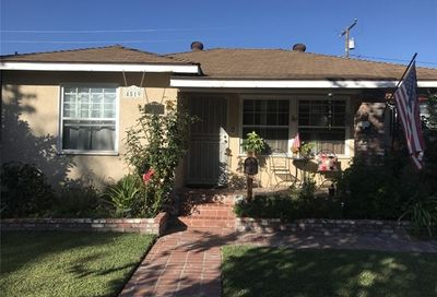 4519 Dunrobin Avenue Lakewood CA 90713
