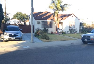 2015 W Wilma Place Long Beach CA 90810