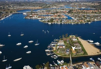 22 Bay Island Newport Beach CA 92661
