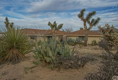 6880 Outpost Road Joshua Tree CA 92252