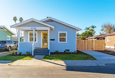 4338  33rd Place San Diego CA 92104