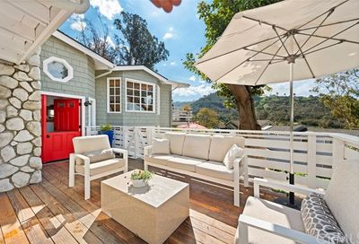 1310 Bluebird Canyon Drive Laguna Beach CA 92651