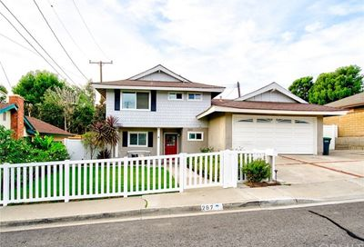 267 Brentwood Place Costa Mesa CA 92627