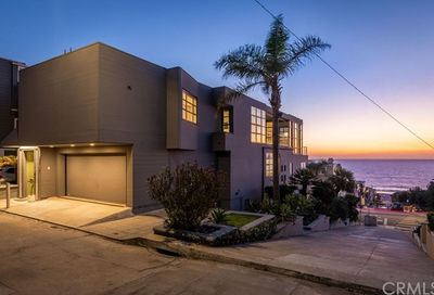 2519 Crest Drive Manhattan Beach CA 90266