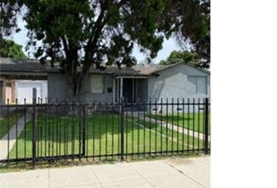 121 E 68th Street E Long Beach CA 90805