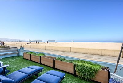 528 The Strand Hermosa Beach CA 90254