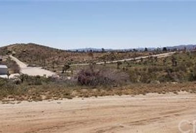 Sunflower Drive Yucca Valley CA 92284