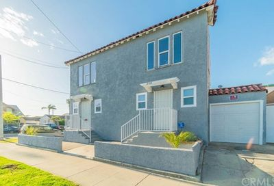 2101 E 17th Street Long Beach CA 90804