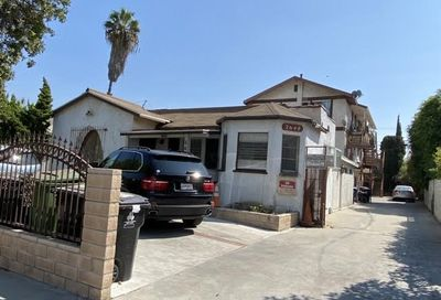 2646 S Garth Avenue Culver City CA 90034