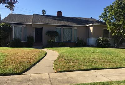 2035 Rose Avenue San Marino CA 91108
