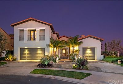 29 Via Diamante Newport Coast CA 92657
