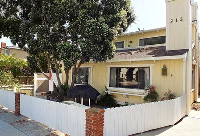 212 8th Street Seal Beach CA 90740
