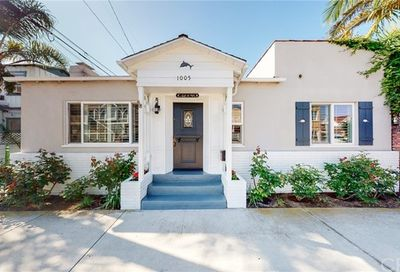 1005 Balboa Avenue Newport Beach CA 92662