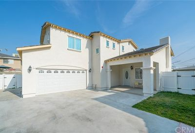 9735 Rose Street Bellflower CA 90706