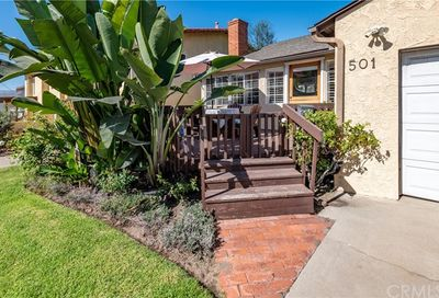 501 Gould Avenue Hermosa Beach CA 90254