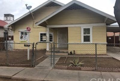 872 W Orange Avenue El Centro CA 92243