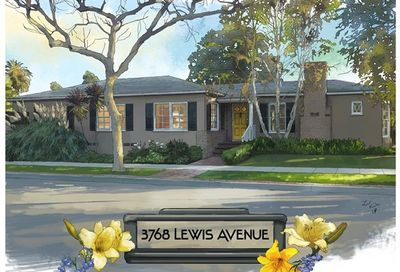 3768 Lewis Avenue Long Beach CA 90807