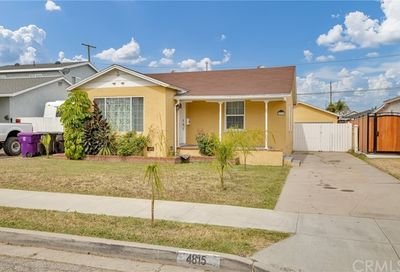4815 Boyar Avenue Long Beach CA 90807