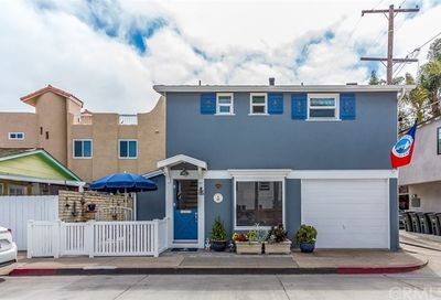 1207 Park Avenue Newport Beach CA 92662