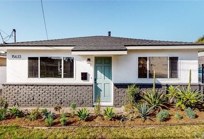 15633 Larch Avenue Lawndale CA 90260