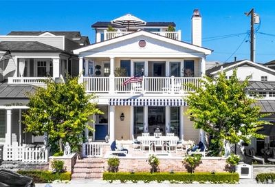 312 Collins Avenue Newport Beach CA 92662
