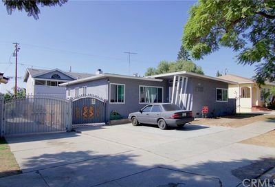 1737 Gladys Avenue Long Beach CA 90804