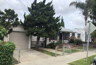 1701 Stanley Avenue Long Beach CA 90804