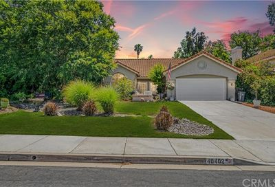 40402 Yardley Court Temecula CA 92591