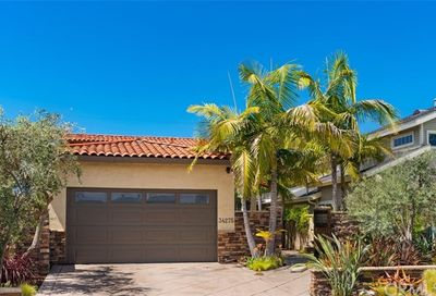 34275 Via Lopez Dana Point CA 92624