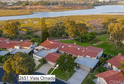 2651 Vista Ornada Newport Beach CA 92660