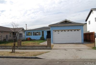 1865 Lemon Avenue Long Beach CA 90806