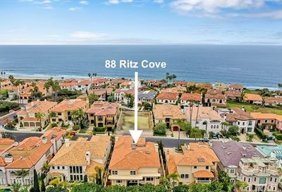 88 Ritz Cove Drive Dana Point CA 92629
