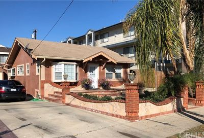 1021 Bennett Avenue Long Beach CA 90804
